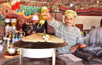 Salem's Bedouin Hospitality